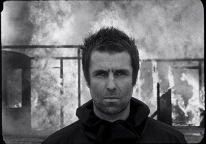 Liam Gallagher пусна видеото към