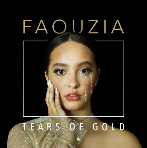 Faouzia - Tears of Gold [Official Music Video]