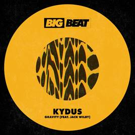 Kydus - Gravity (feat. Jack Wilby) [Official Audio]