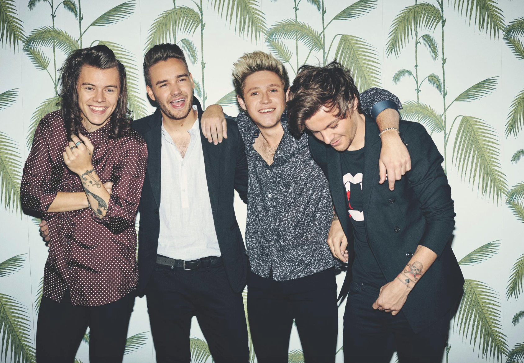 A look back at One Direction, as the band celebrates 10-year anniversary
