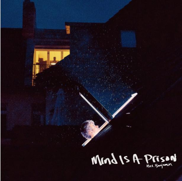 Alec Benjamin - Mind Is A Prison [Official Lyric Video]