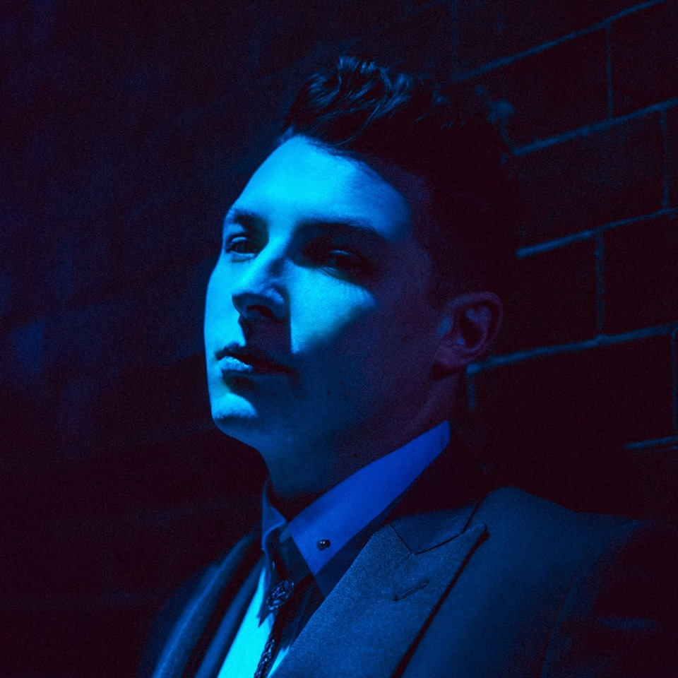 John Newman - Fire In Me (Official Video)