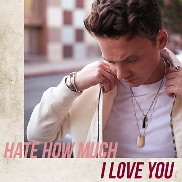 Conor Maynard - Hate How Much I Love You (Official Video)