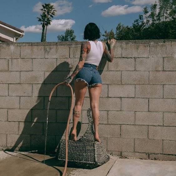 Kehlani и It Was Good Until It Wasn't с впечатляващ дебют в класациите за албуми