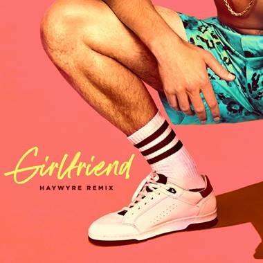 Charlie Puth - Girlfriend (Haywyre Remix)