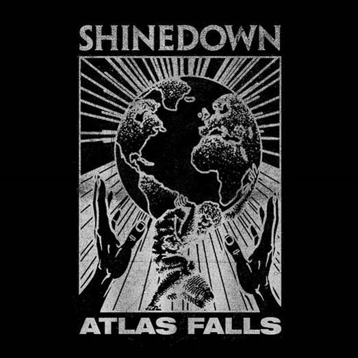 Shinedown с нови песен и съобщение към човечеството