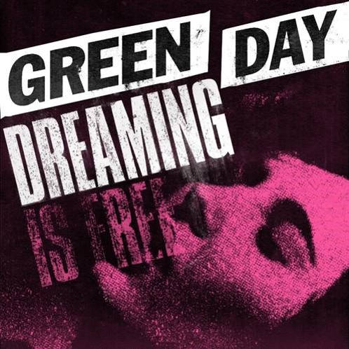 Green Day - Dreaming (Official Video)