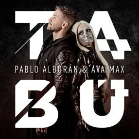Pablo Alborán & Ava Max - Tabú (Official Music Video)