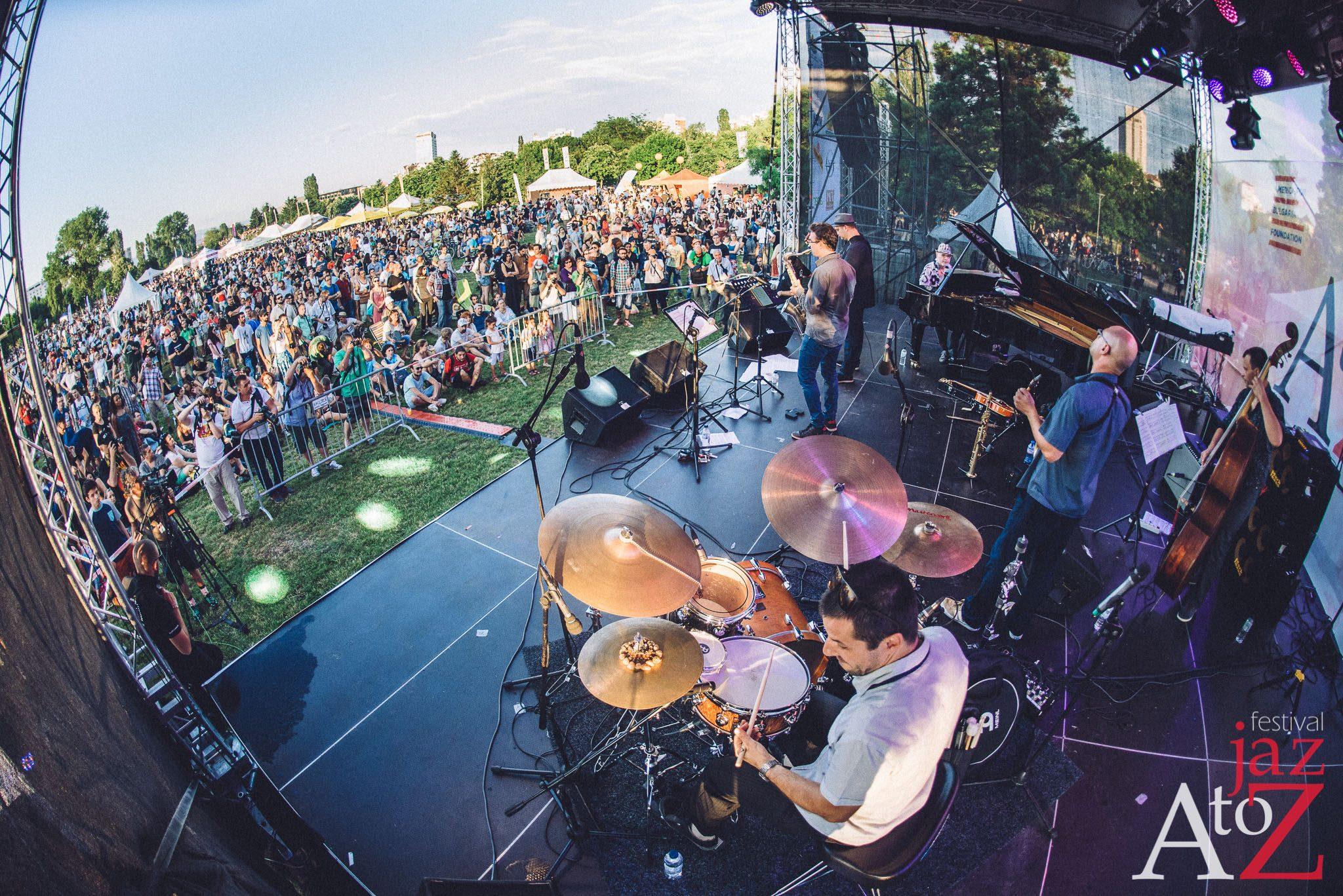 1 ден до A to JazZ – какво да очакваме на най-мащабния летен фестивал
