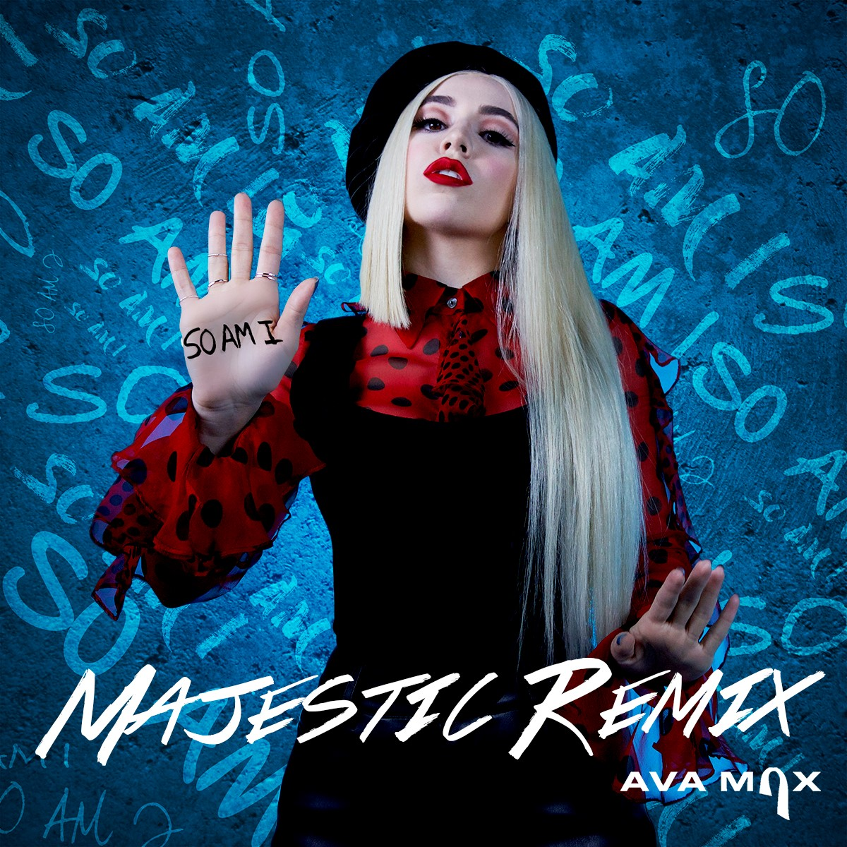 Ava Max - So Am I (Majestic Remix) [Official Audio]