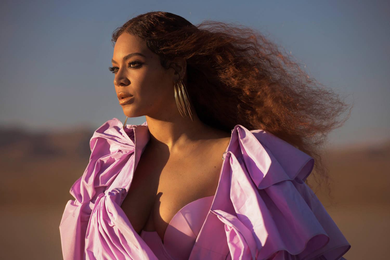 BLACK IS KING, a film by Beyoncé | Official Trailer | Disney+