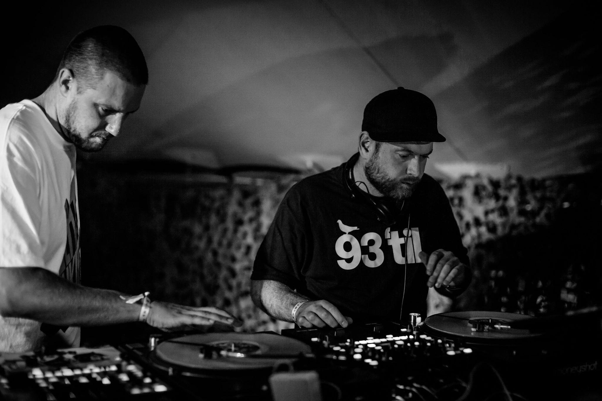 *MIXTAPE 5* club presents: Hip-Hop Souls Vol. 8
