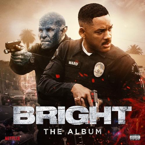 Migos & Marshmello - Danger (from Bright: The Album) [Music Video