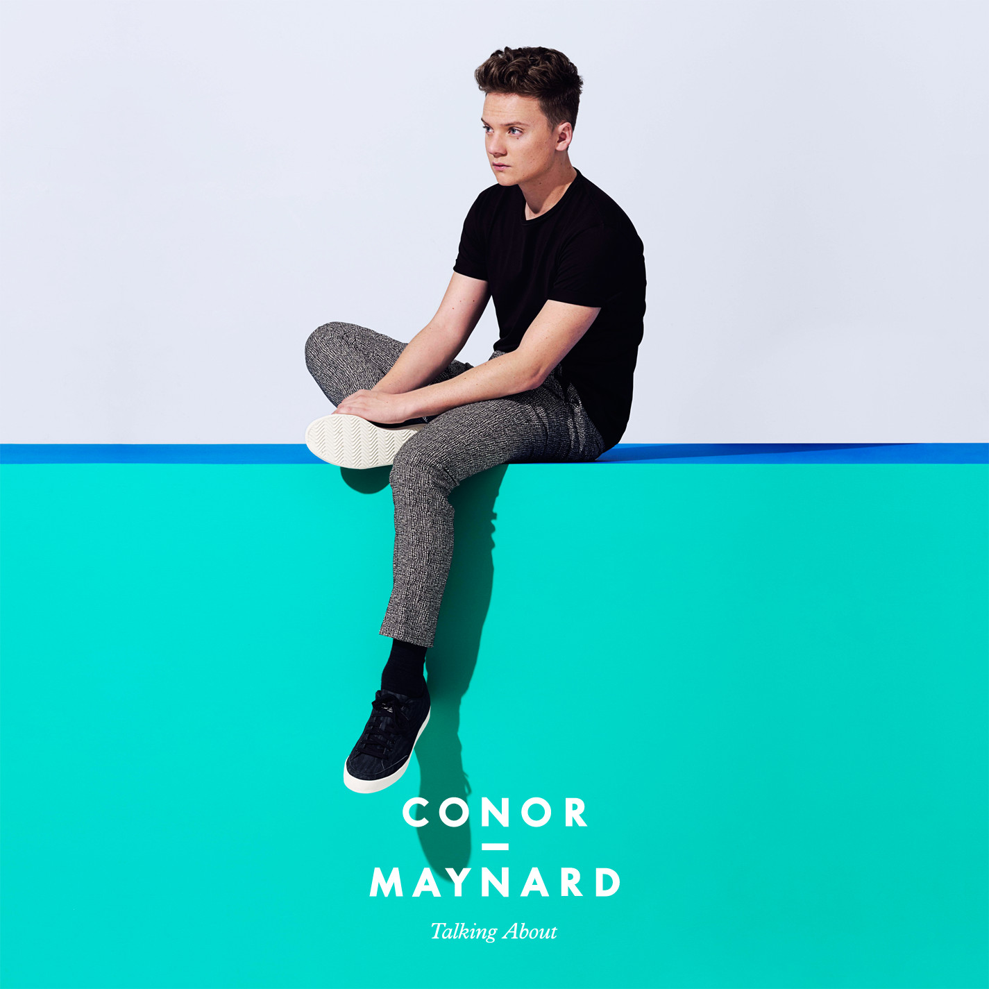 Conor Maynard - Not Over You (Official Video)