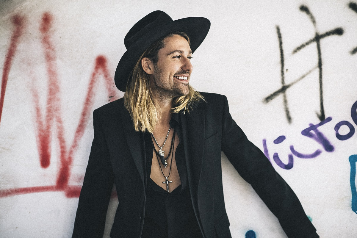 David Garrett again in Bulgaria