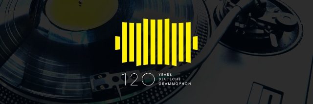 DEUTSCHE GRAMMOPHON – THE WORLD'S OLDEST AND MOST RENOWNED RECORD LABEL