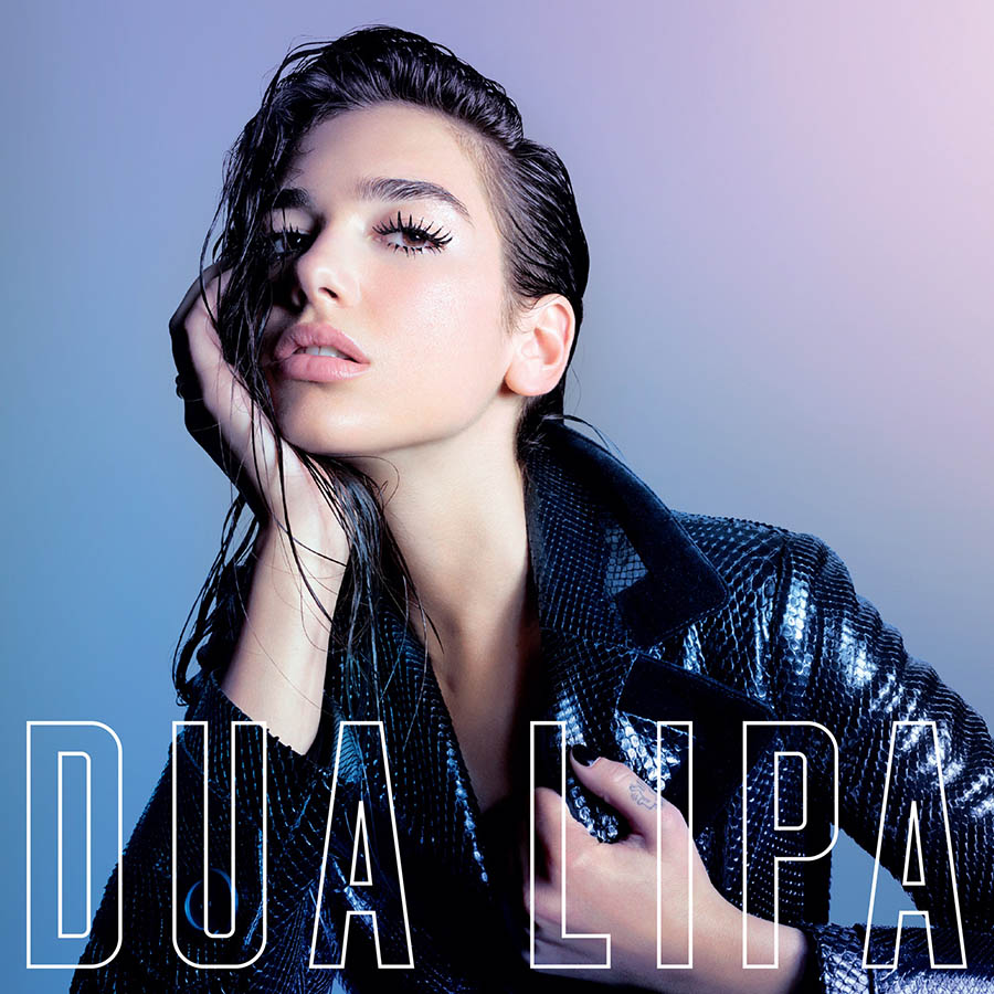 "Dua Lipa ""Lost In Your Light"" (featuring Miguel) [Single Premiere]"