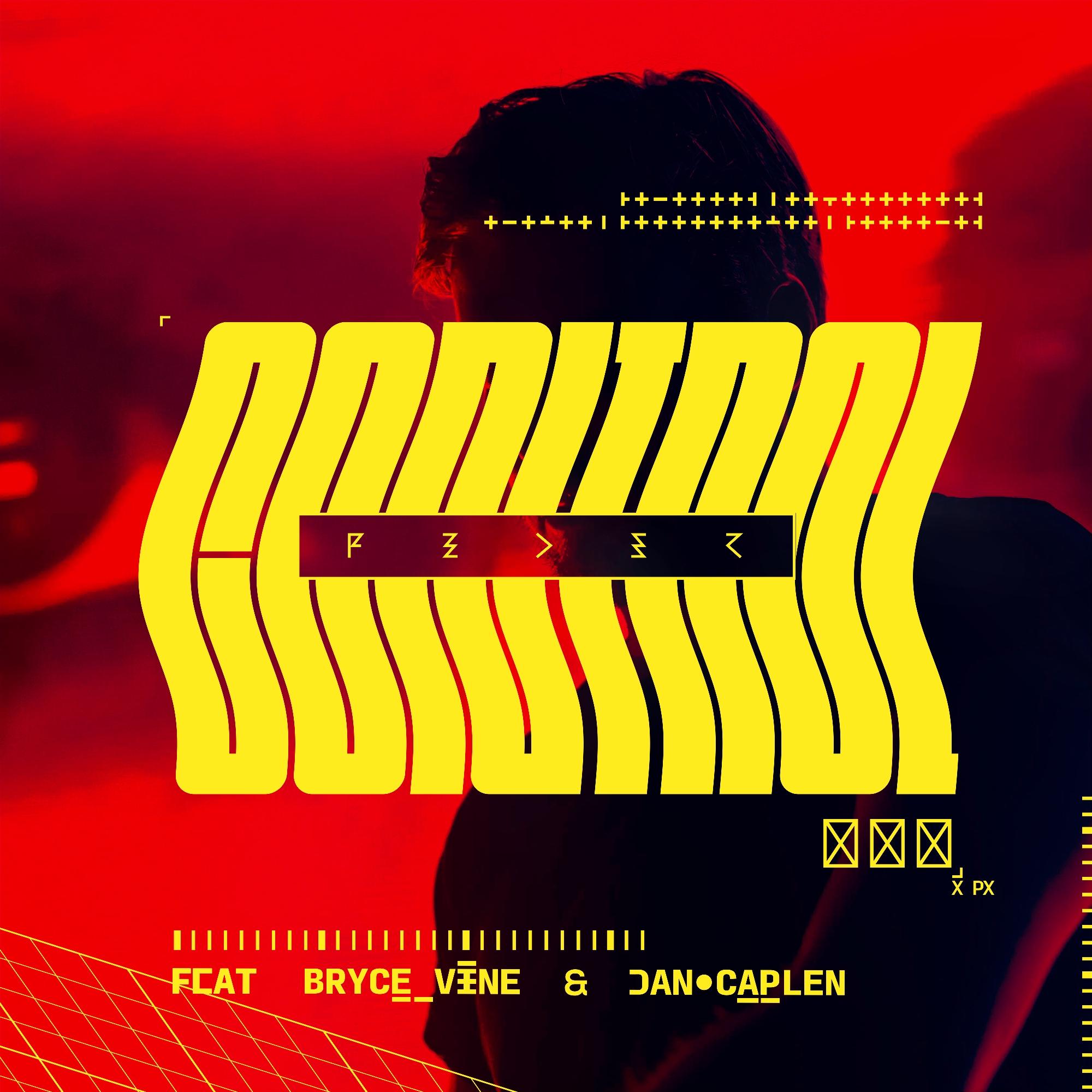 """Feder пусна нов вълнуващ сингъл """"Control"""" с участието на Bryce Vine и Dan Caplen"""