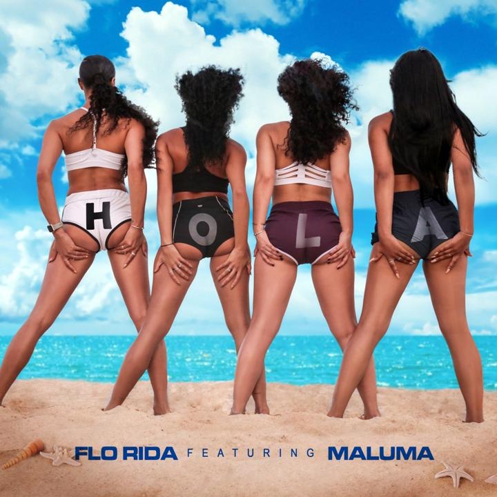 Flo Rida feat Maluma - Hola (Official Video)