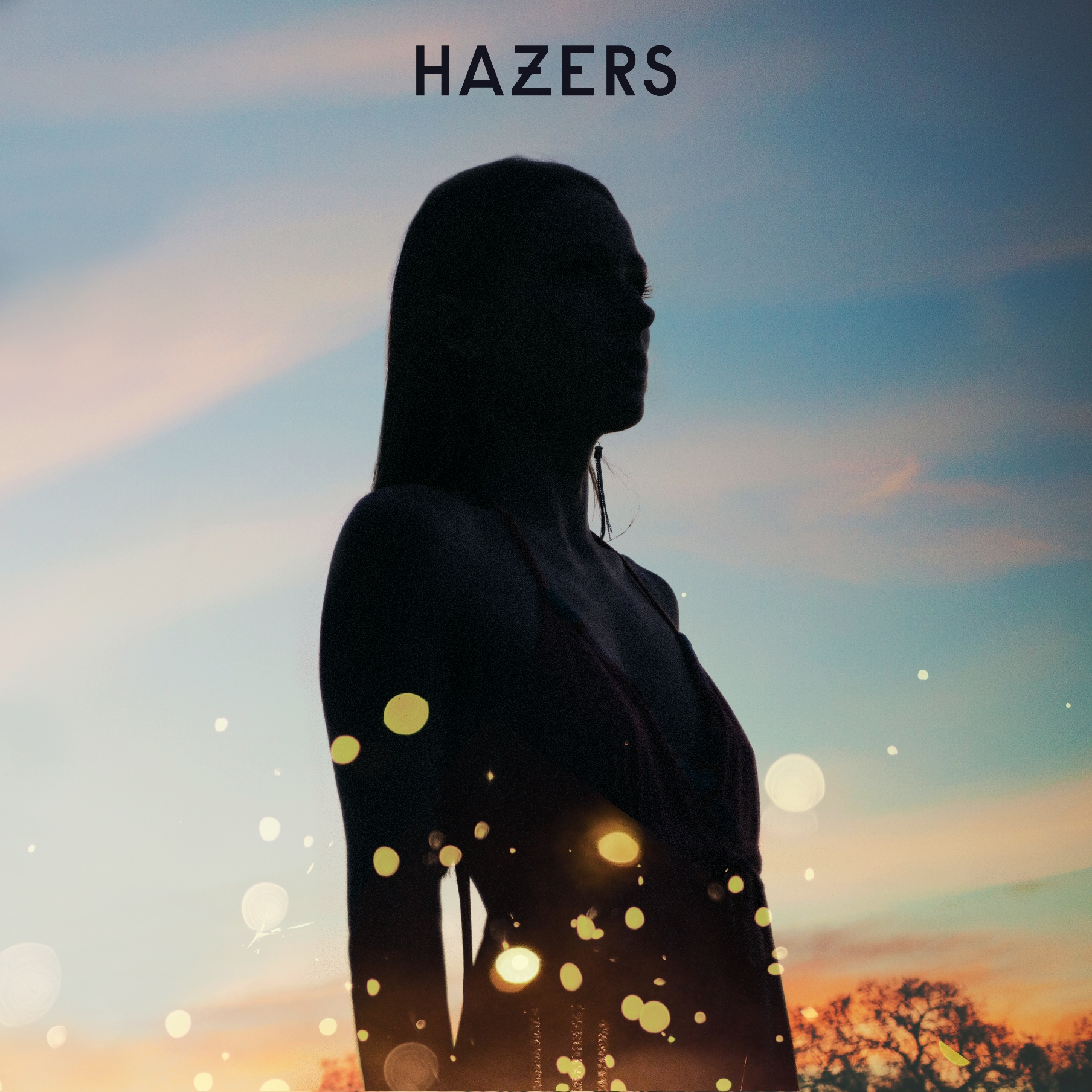 HAZERS RELEASE DEBUT TRACK 'CHANGES' ON WARNER BROS. RECORDS