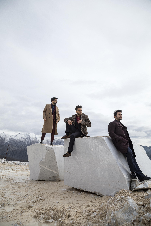 Нов албум 'Musica' и два концерта в България за най-успешното италианско трио IL VOLO