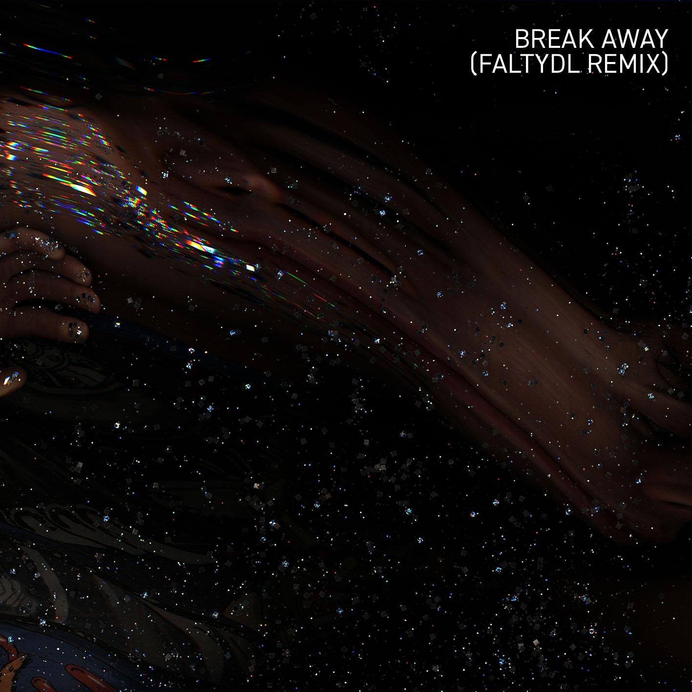 """Klyne with new single """"Break Away"""" Falty DL Remix"""