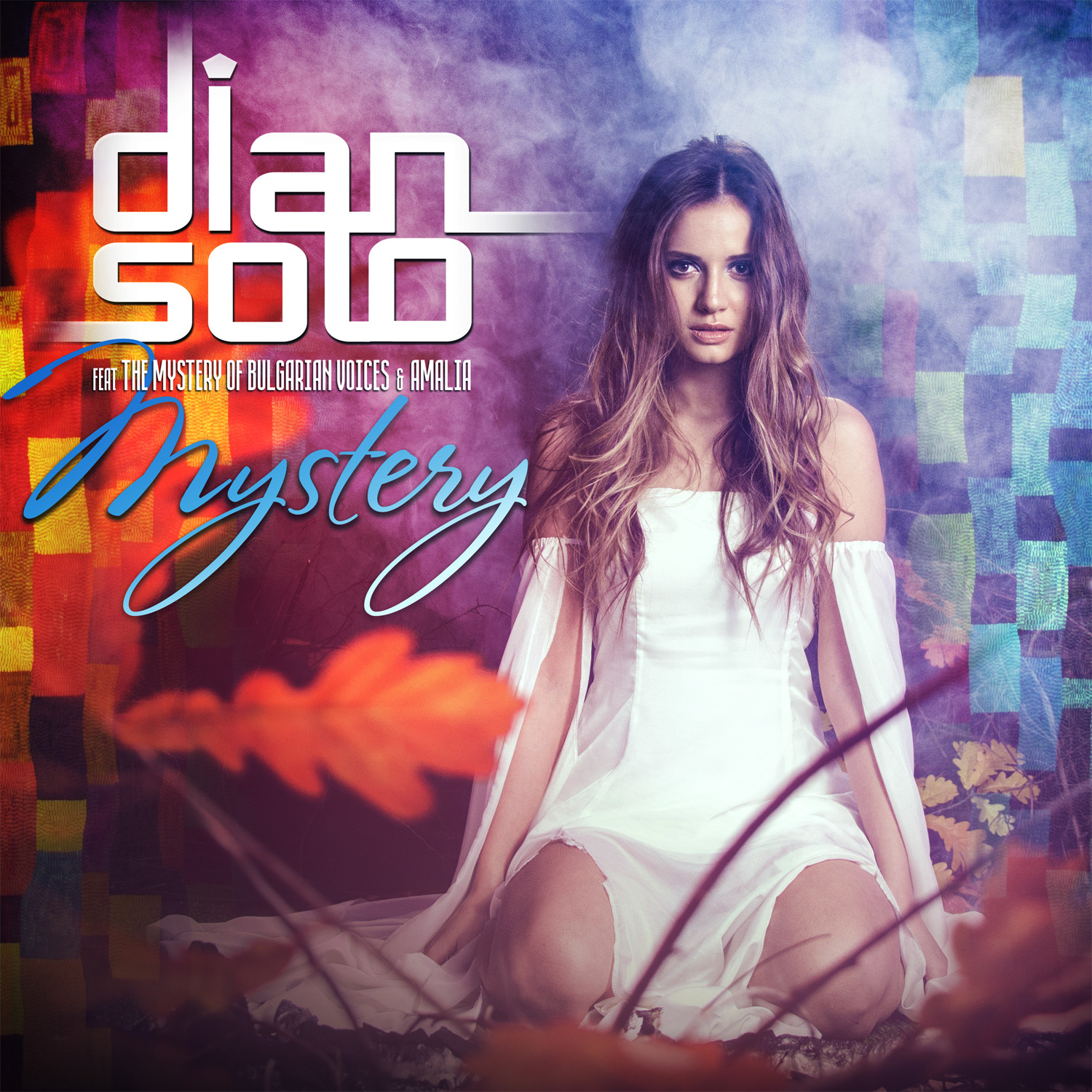 DJ Dian Solo with song for Bulgaria