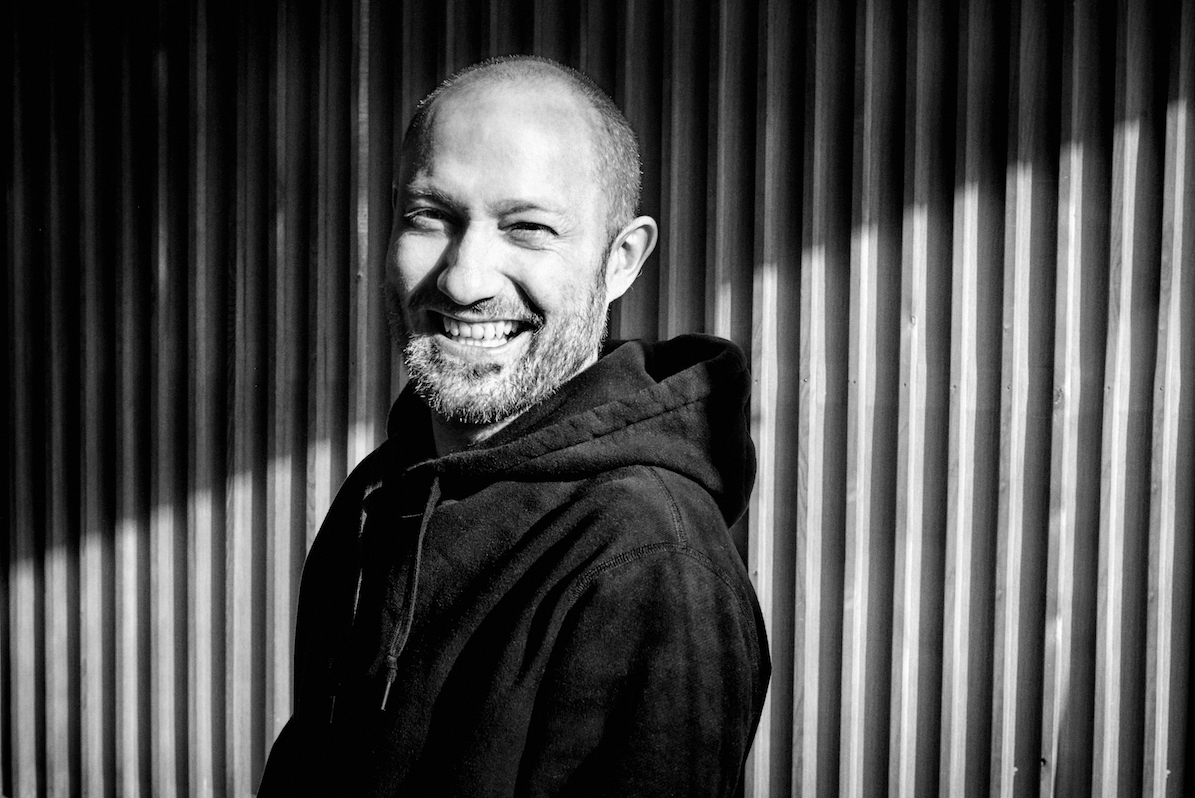 SOLAR with Paul Kalkbrenner and Richie Hawtin
