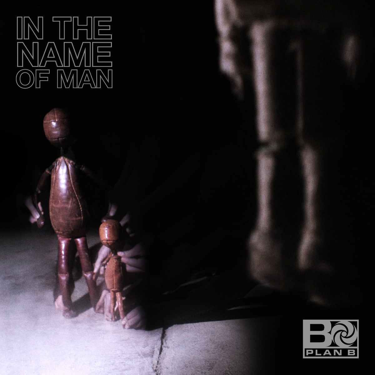PLAN B UNVEILS VIDEO FOR 'IN THE NAME OF MAN'