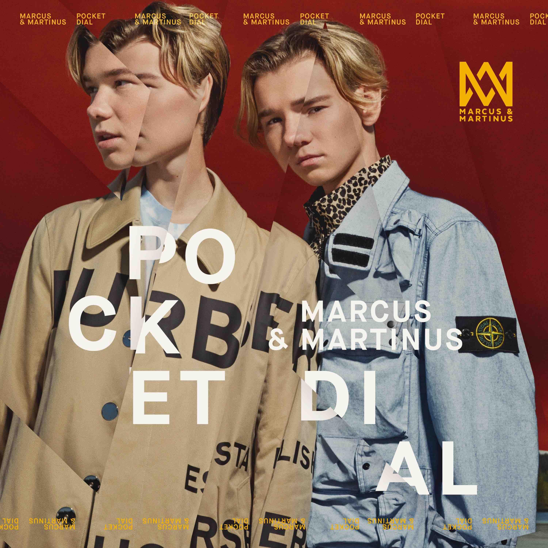 Marcus & Martinus - Pocket Dial