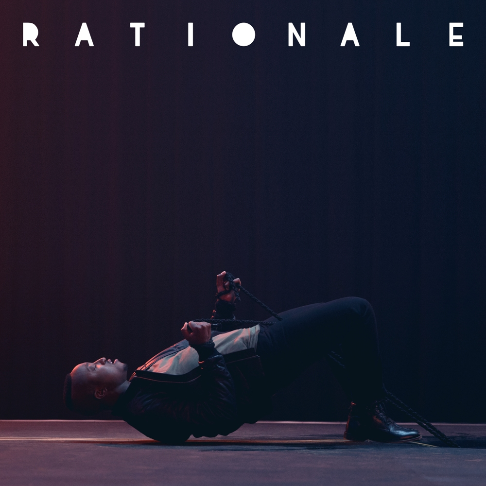 """Rising British-star Rationale delivers with """"Deliverance"""""""