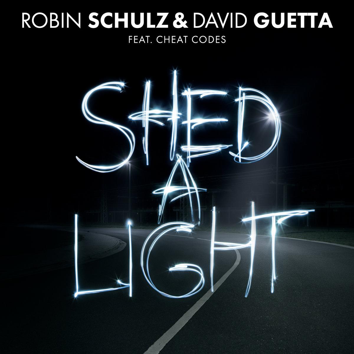 "David Guetta, seventh studio album   ""Shed a Light"" (Live Premiere)"