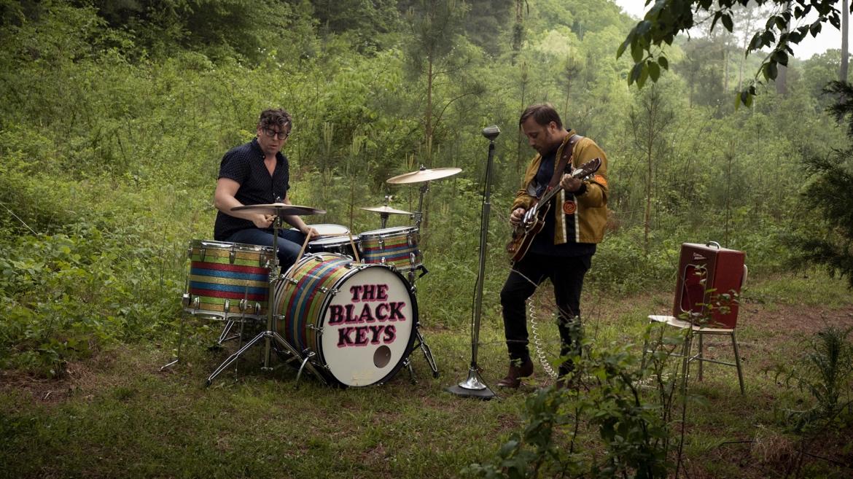 The Black Keys - Go [Official Music Video]