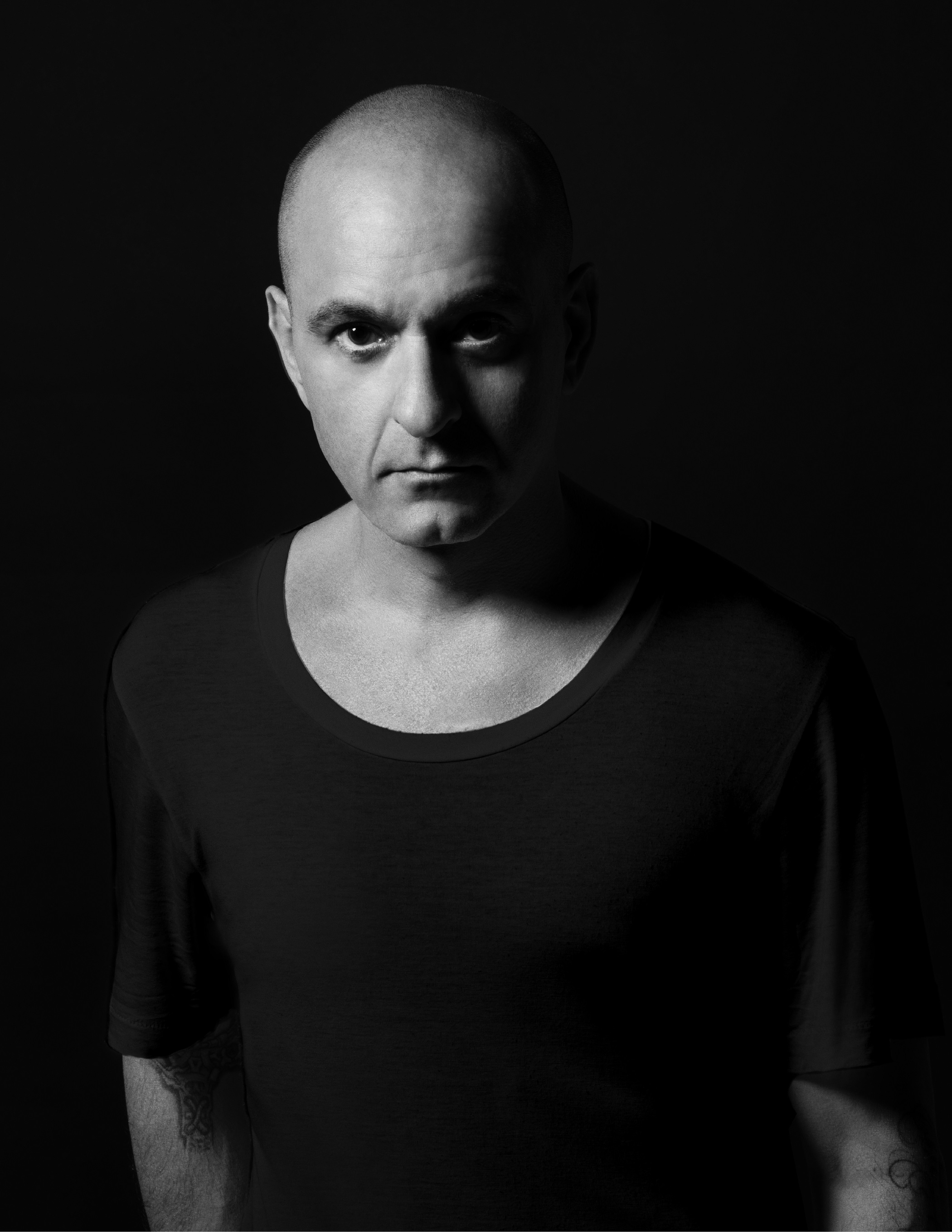 Solar Summer with Victor Calderone and Chris Liebing