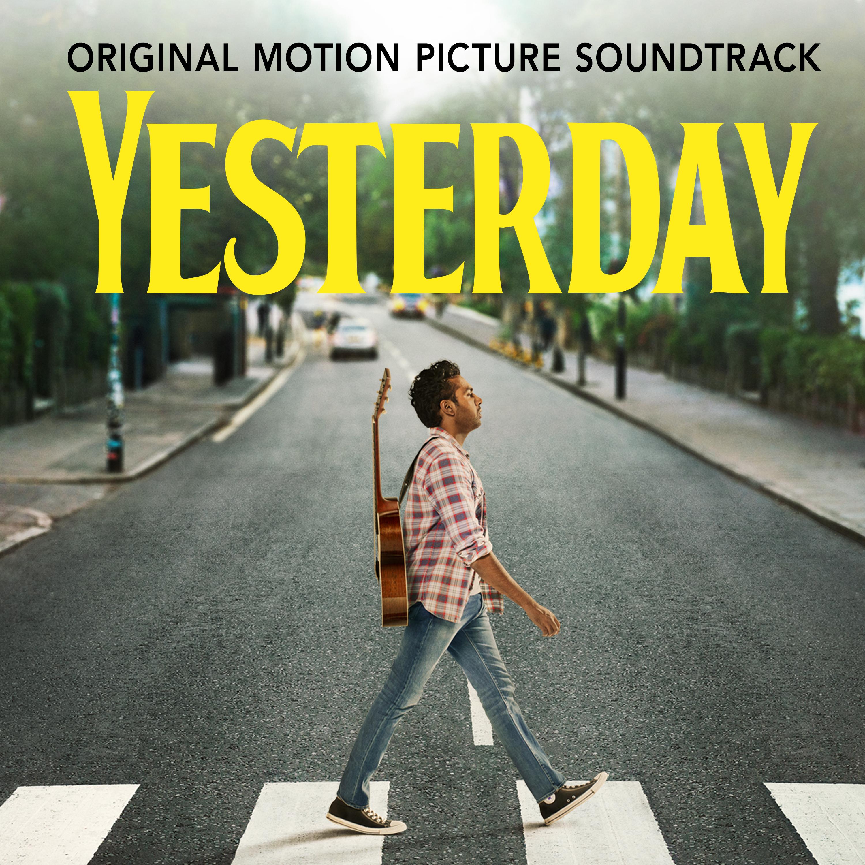 """Излиза саундтракът към предстоящия филм """"Вчера си е за вчера"""" с музика на легендарните THE BEATLES"""