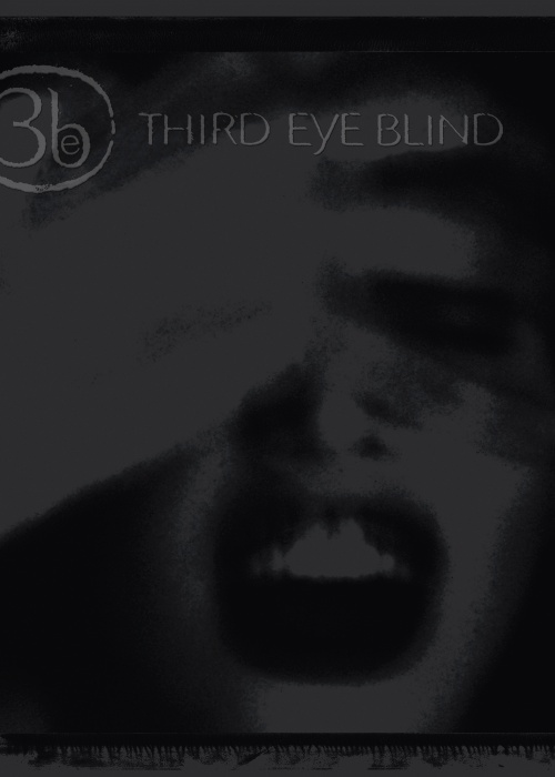 "THIRD EYE BLIND - ""THIRD EYE BLIND: 20TH ANNIVERSARY EDITION"""