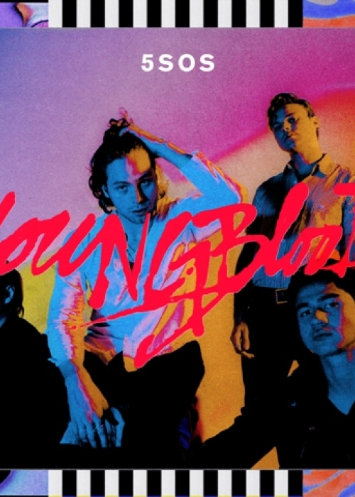 "5 Seconds Of Summer - ""Youngblood"""