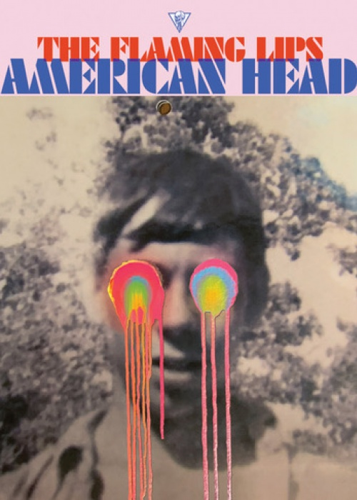 "THE FLAMING LIPS - ""AMERICAN HEAD"""