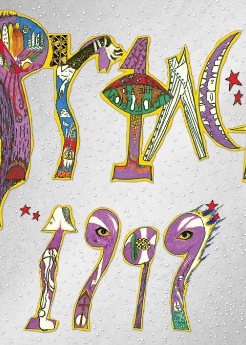 Prince - 1999 Remastered Edition (CD)