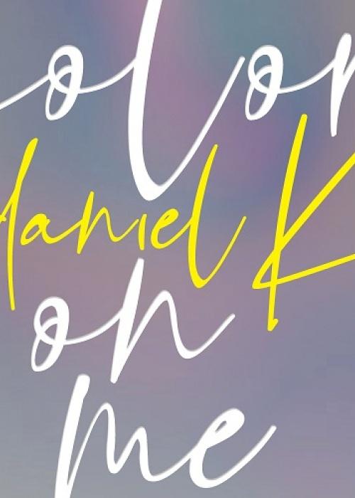 """Kang Daniel - """"[color on me]"""""""
