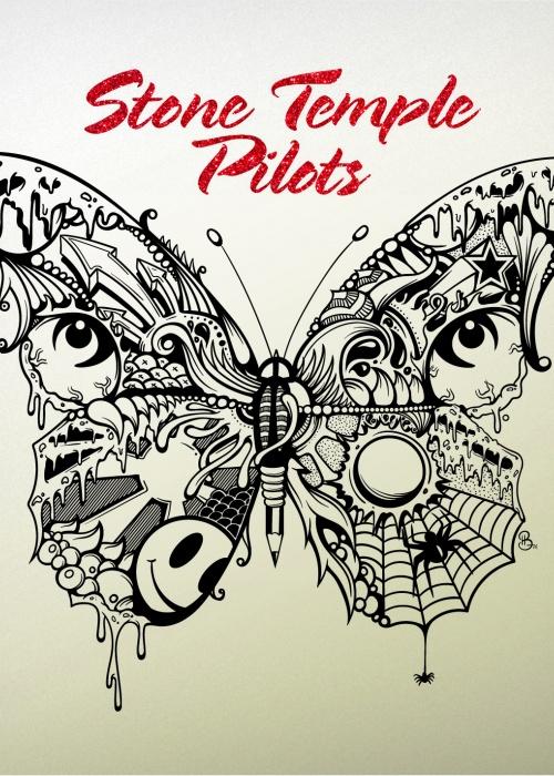 """Stone Temple Pilots - """"Stone Temple Pilots"""""""