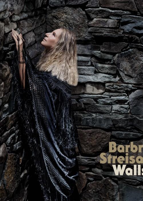 "Barbra Streisand - ""Walls"""