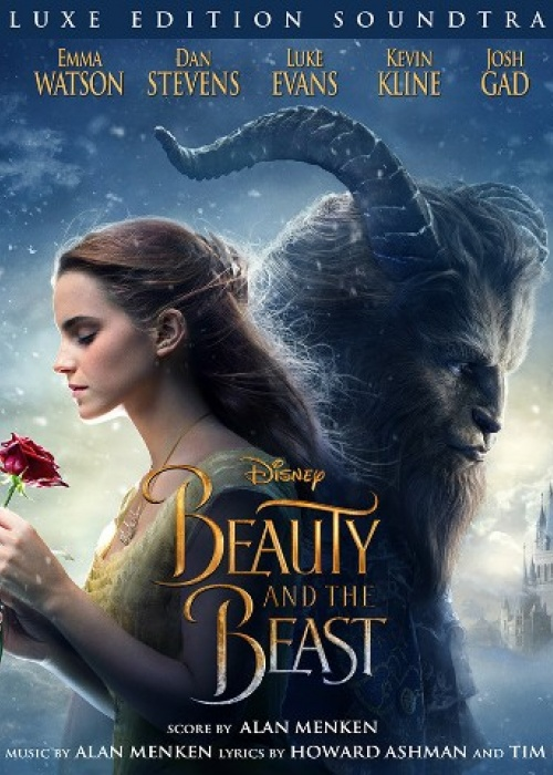 "Various Artists - ""Beauty And The Beast"""