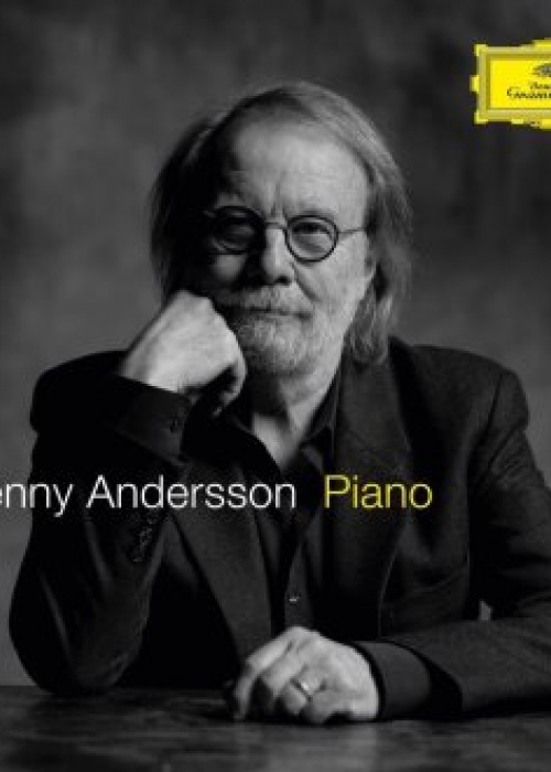"BENNY ANDERSSON - ""PIANO"""