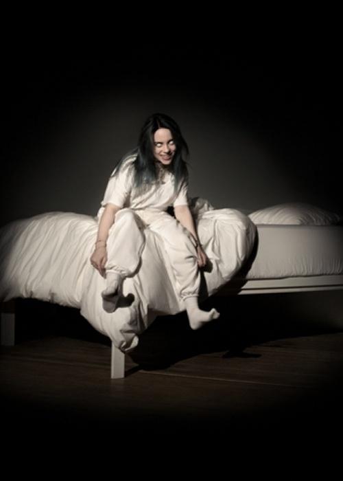 """Billie Eilish – """"When We All Fall Asleep, Where Do We Go?"""""""