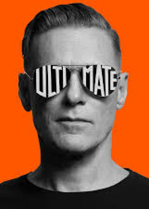 "BRYAN ADAMS - ""ULTIMATE"""