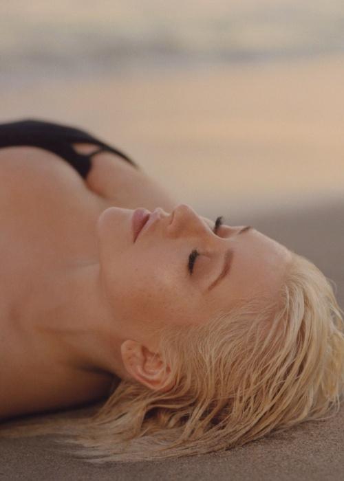 "Christina Aguilera - ""Liberation"""
