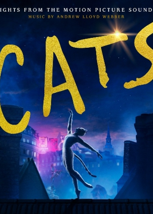 """Cats"" Official Soundtrack"