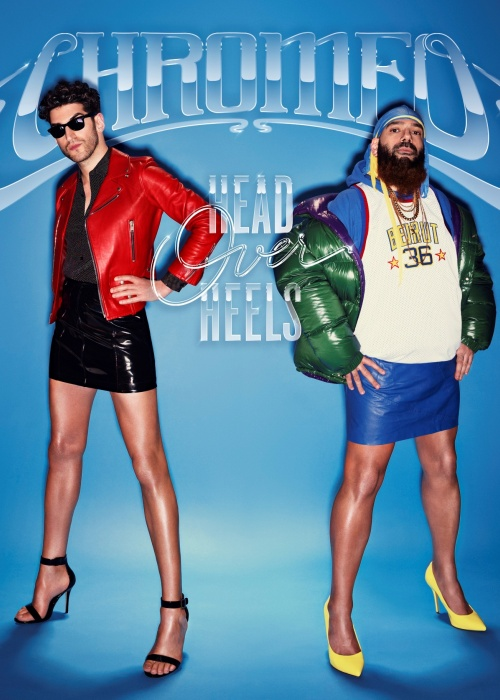 "Chromeo - ""Head Over Heels"""
