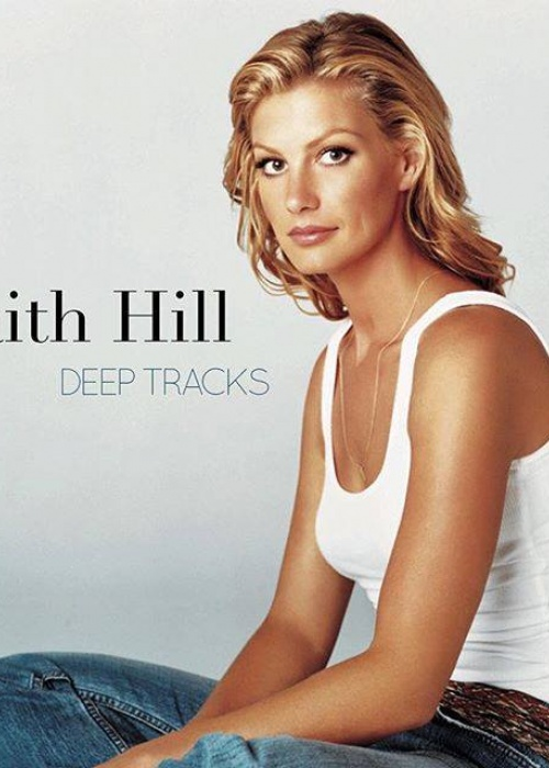 "Faith Hill - ""Deep Tracks"""